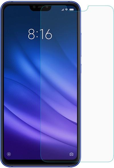 Aktif Aksesuar Xiaomi Mi 8 Lite Kırılmaz Cam Nano Ekran Koruyucu Aktif Aksesuar