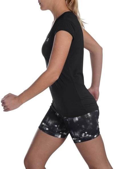 Dymos Kadın Fıtness Spor T-Shirtü