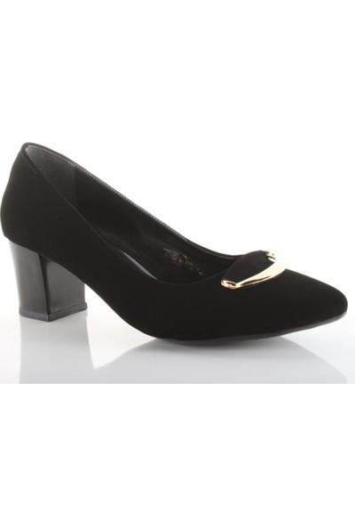 Suat Baysal Beety B18.716 Kadın Günlük Ayakkabı