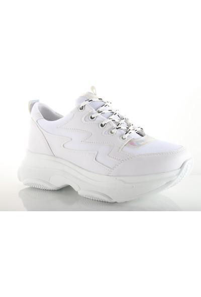 Suat Baysal Endleess 607 Kadın Günlük Ayakkabı