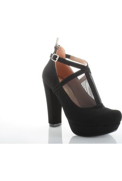 Suat Baysal Nur R 926286-9 Kadın Günlük Ayakkabı