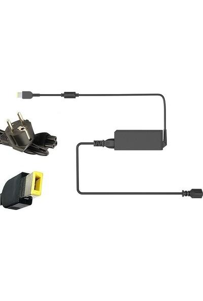 Baftec Lenovo IdeaPad V110-15ISK 80TL Notebook Adaptörü