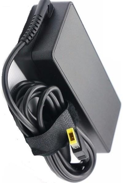 Baftec Lenovo ThinkPad S5 20JA Notebook Adaptörü