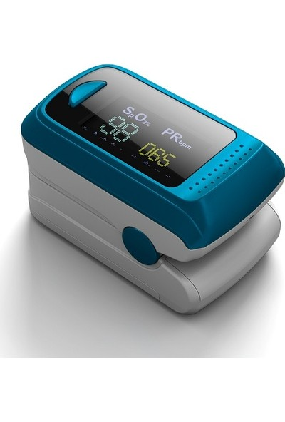 Biolight M70C Dijital Parmak Tipi Pulse Oximetre Nabız ve Oksijen Ölçer Cihaz