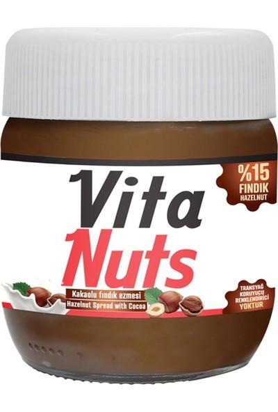 Vitanuts Kakaolu Fındık Ezmesi 400 gr