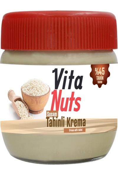 Vitanuts Susam Tahinli Krema 400 gr