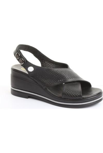 Mammamia 1710-01 Kadın Sandalet