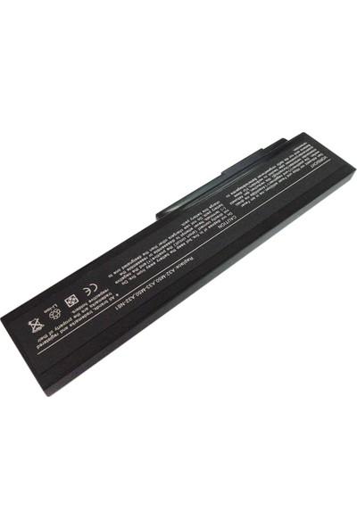 Alfamaks Asus M50, M60 M70, Batarya Pil