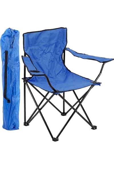 Sun Life Katlanabilir Rejisör ve Kamp Sandalyesi- Taşıma Çantalı