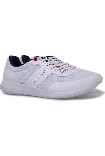 Tommy Hilfiger Erkek Ayakkabı Fm0Fm02183 100