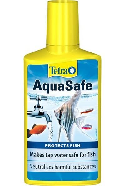 Tetra Tetra Aqua Safe Su Düzenleyici 250 Ml