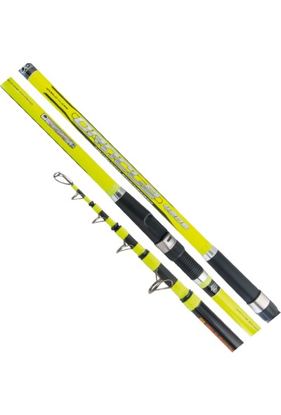 Trabucco Oracle Accurate 420cm 200gr Surf Olta Kamışı