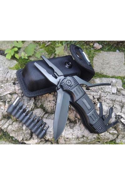 Walther MTK2 Tactical Bıçak