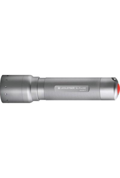 Led Lenser SL-Pro300 El Feneri