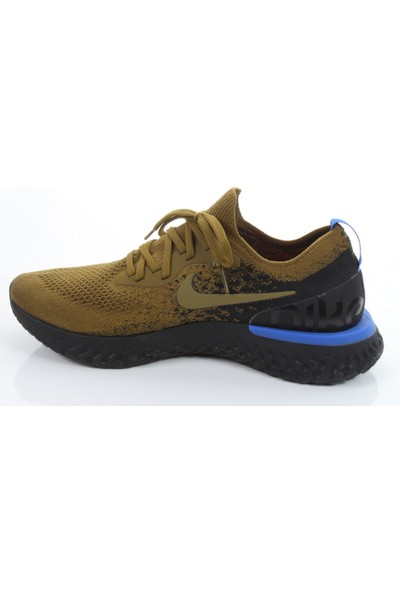 Nike Aq0067-301 Epic React Flyknit Erkek Spor Ayakkabı