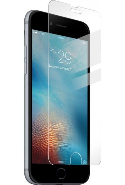 Aktif Aksesuar Apple iPhone 6 Plus 6s Plus Temperli Cam Ekran Koruyucu Yuvarlak Kenar 9h