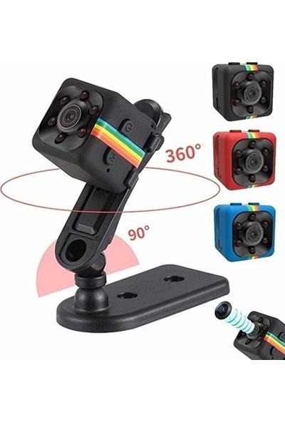 SQ11 Mi̇ni̇ Dvr Kamera