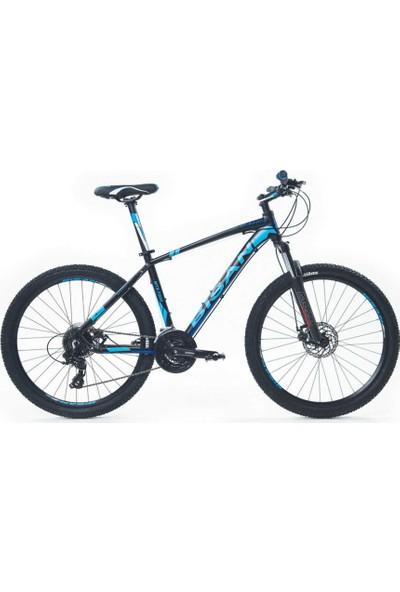 Bisan Mtx 7200 26 Jant 24 Vites Bisiklet -Siyah Mavi