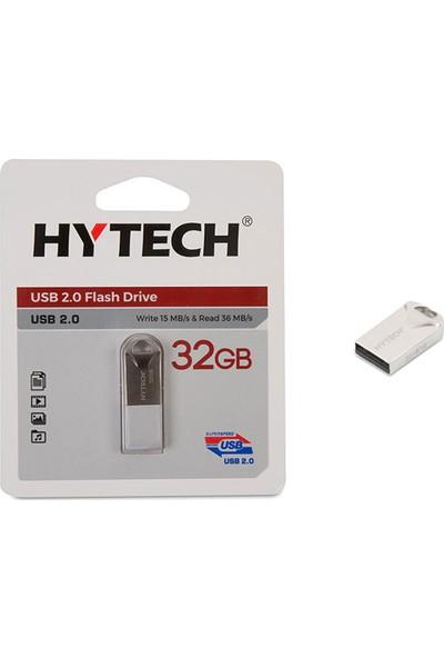 Hytech HY-XUF32 32 USB Flash Bellek Mini