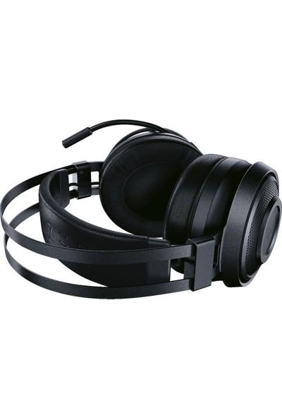 Razer Nari Essential Oyuncu Kablosuz Kulaklık RZ04-02690100-R3M1