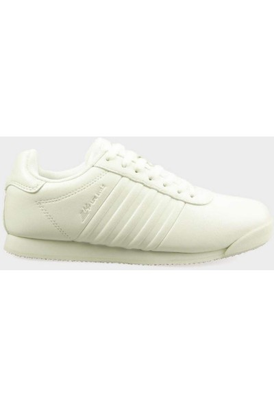 M.P 182-1938 Erkek Günlük Ve Yürüyüş Spor Ayakkabı Beyaz