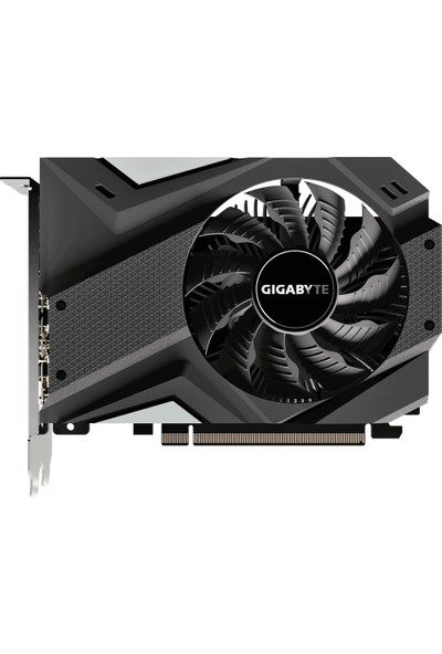 Gigabyte Nvidia GeForce GTX 1650 Mini ITX OC 4GB 128Bit GDDR5 (DX12) PCI-E 3.0 Ekran Kartı GV-N1650IXOC-4GD