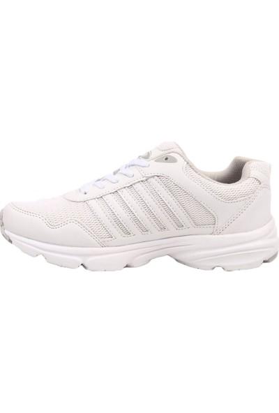 Mp 191-6803Zn Kadın 191-6803 Zn Spor Casual Spor Ayakkabı Beyaz