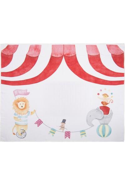 Circus Anı Battanyesi