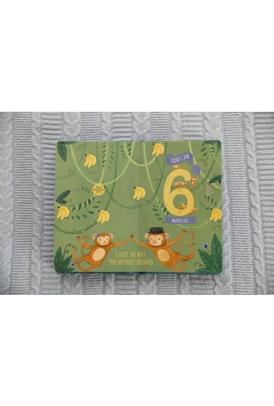 Baby Tales İlk Yıl Anı Albümü