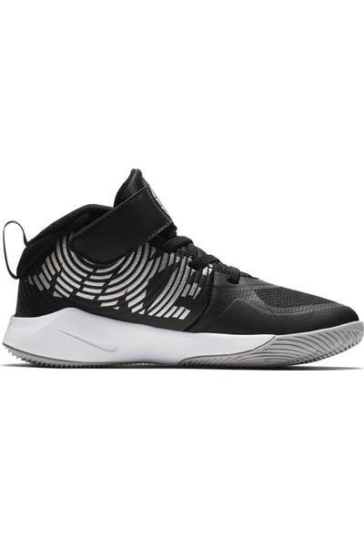 Nike Aq4225-001 Team Hustle Basketbol Çocuk Ayakkabısi