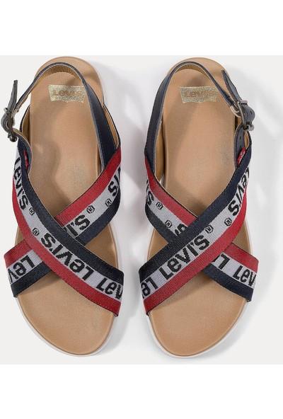 Levi's Kadın Sandalet Persia 37462-0008