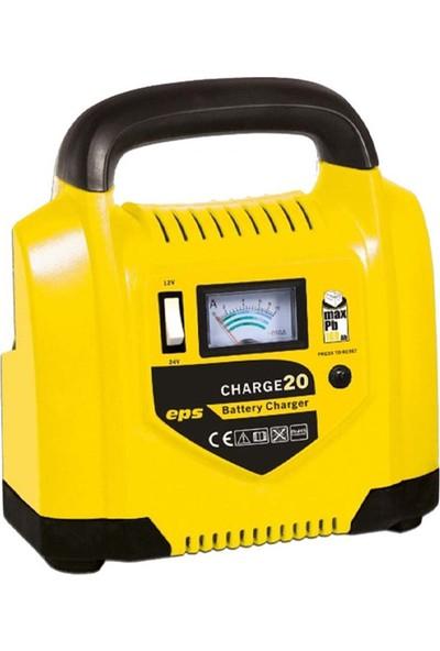 Eps Charge 20 Akü Şarj Cihazı