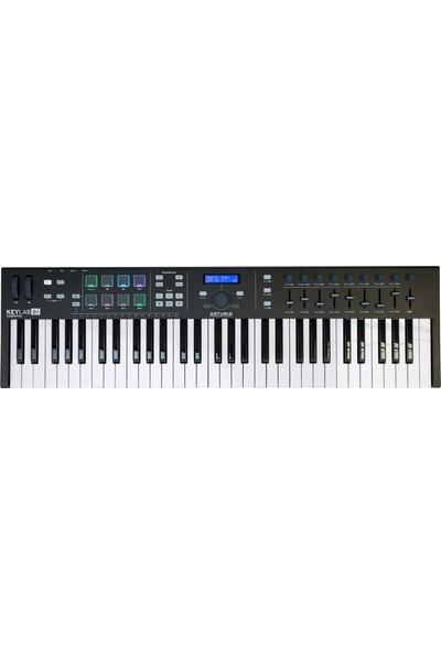 Arturıa Keylab 61 Essential Black