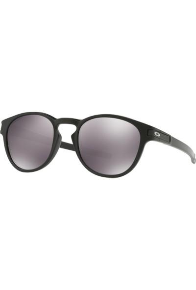 Oakley Latch 0OO9265-27 Prizm Unisex Güneş Gözlüğü
