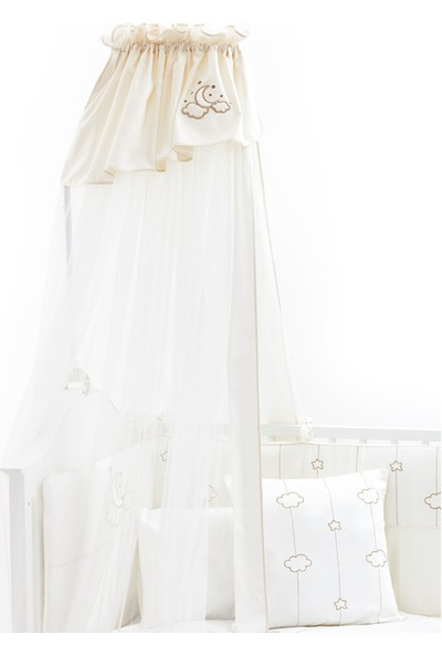 Funna Baby - Luna Elegant Paris Cibinlik Tül 5 mt / kod: 0433