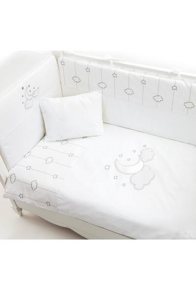 Funna Baby - Luna Chic Uyku Seti 60X120 cm 7 Parça / kod: 0511