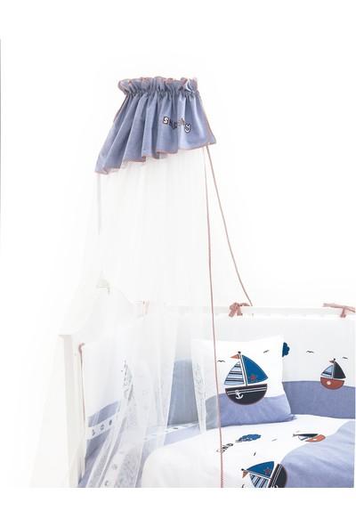 Funna Baby - Marine Paris Cibinlik Tül 5 Mt / kod: 3833