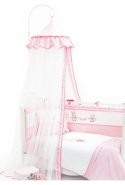 Funna Baby - Lily & Mily Romantika Cibinlik Tül 8 Mt / kod: 4034