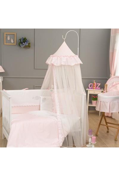 Funna Baby - Princess Romantika Cibinlik Tülü 8 mt / kod: 5134