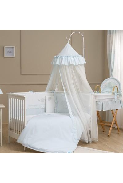 Funna Baby - Prince Romantika Cibinlik Tülü 8 mt / kod: 5234