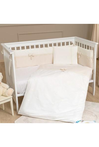 Funna Baby - Premium Baby Krem Uyku Seti 60x120 cm / kod: 5411