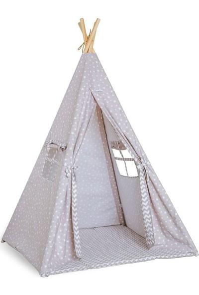 Funna Baby - Tepee Çadır Taupe / kod: 9502