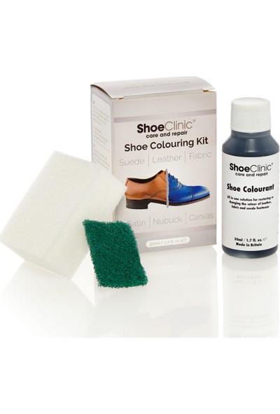 Furniture Clinic Kapatıcı Ayakkabı Boyası Barut Rengi - 50 ml