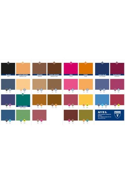 Saphir Kapatıcı Renk Değiştirici Likit Deri Boyası 50 ml - Kırmızı 11
