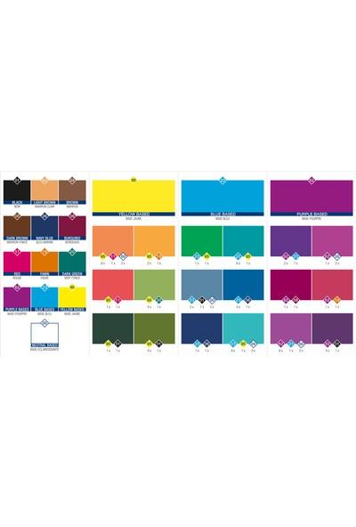 Saphir Kapatıcı Renk Değiştirici Likit Deri Boyası 50 ml - Koyu Yeşil 20