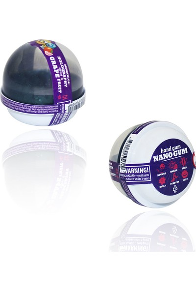 Nano Hand Gum 25 gr 02192