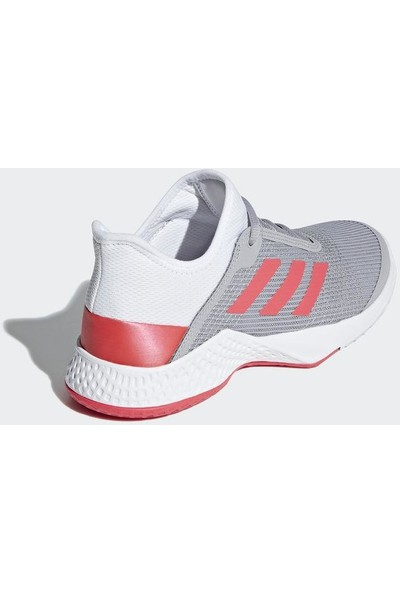 Adidas Adizero Club Cg6364 Pembe Kadın Tenis Ayakkabısı