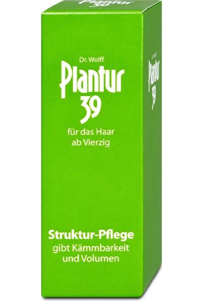 Plantur 39 İnce Telli Saçlar Onarıcı Hacim Yağı 30 ml