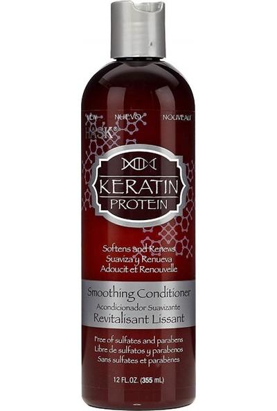 Hask Keratin Protein Yumuşatıcı Saç Kremi 355 ml