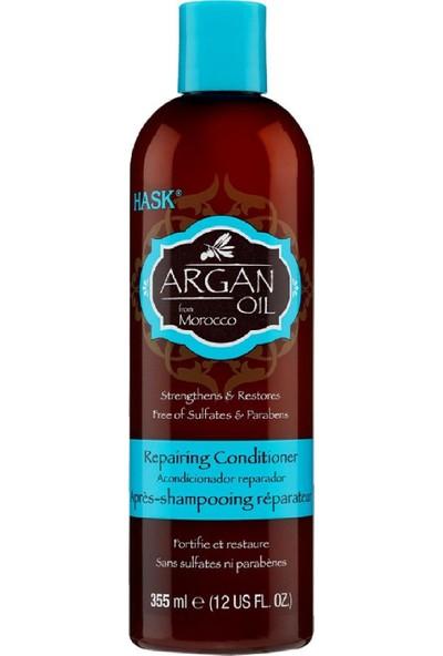 Hask Argan Yağ Onarıcı Bakım Kremi 355 ml